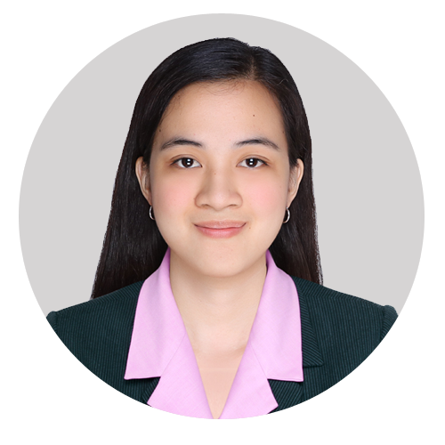 Janh Celine - Financial Reporting Associate