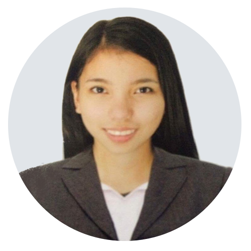 Marielle - Junior Associate Cloud Accountant
