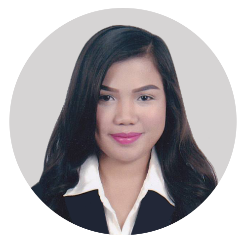 Ronna - Financial Reporting Associate