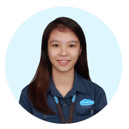 Danilyn - Junior Associate Cloud Accountant