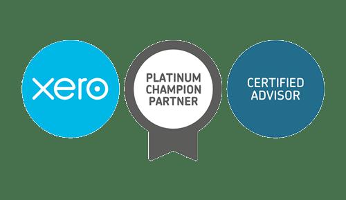 Livesync Accounting Xero Platinum Partner